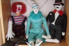 Die 3 Clowns