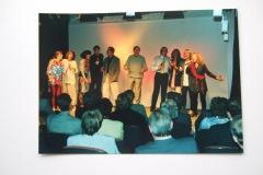Metaplan Projekt-Forum, Werkstatt des Wandels 1995