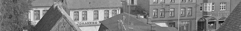 Barmstedt Geschichte